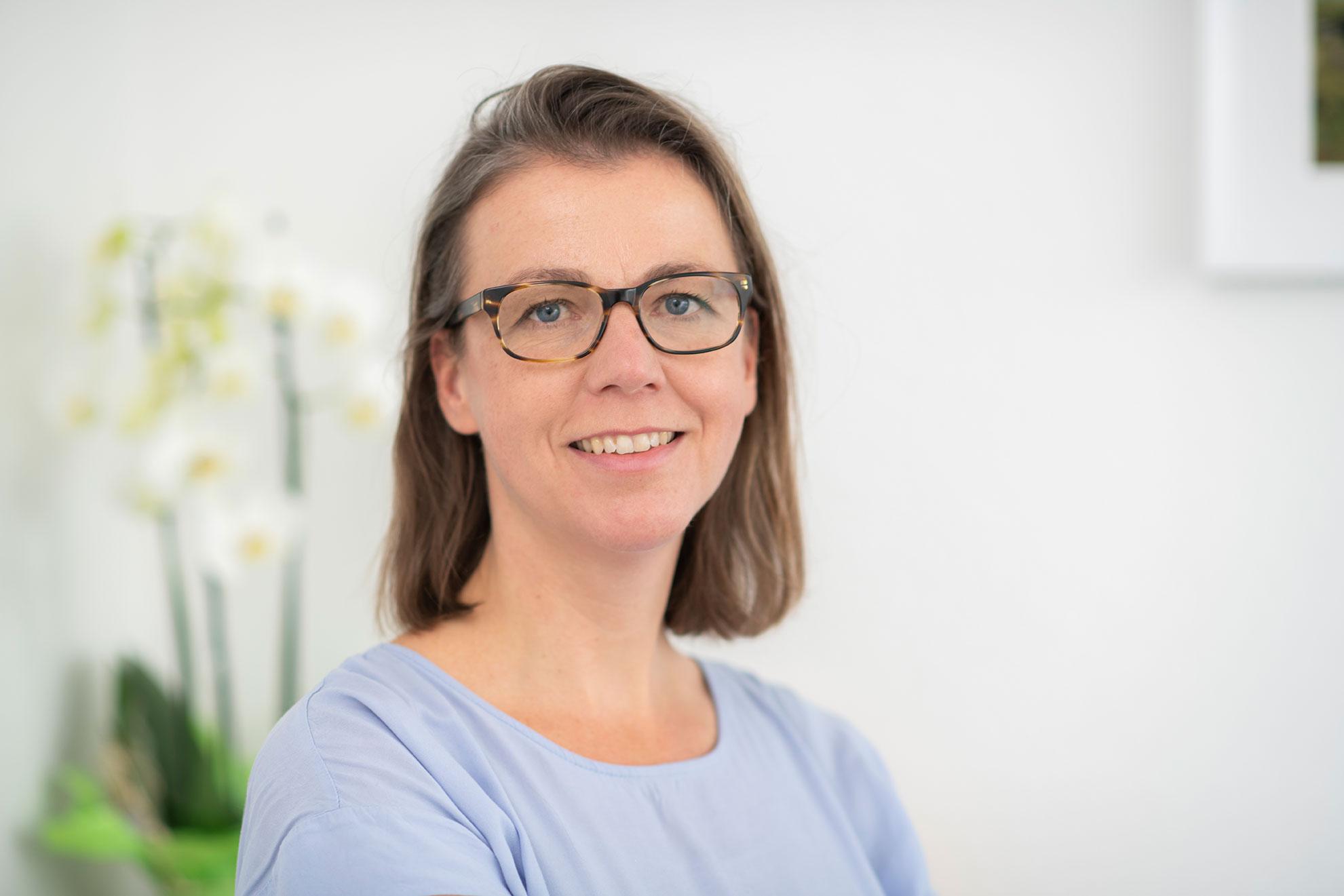 Dr. med. Miriam Fottner