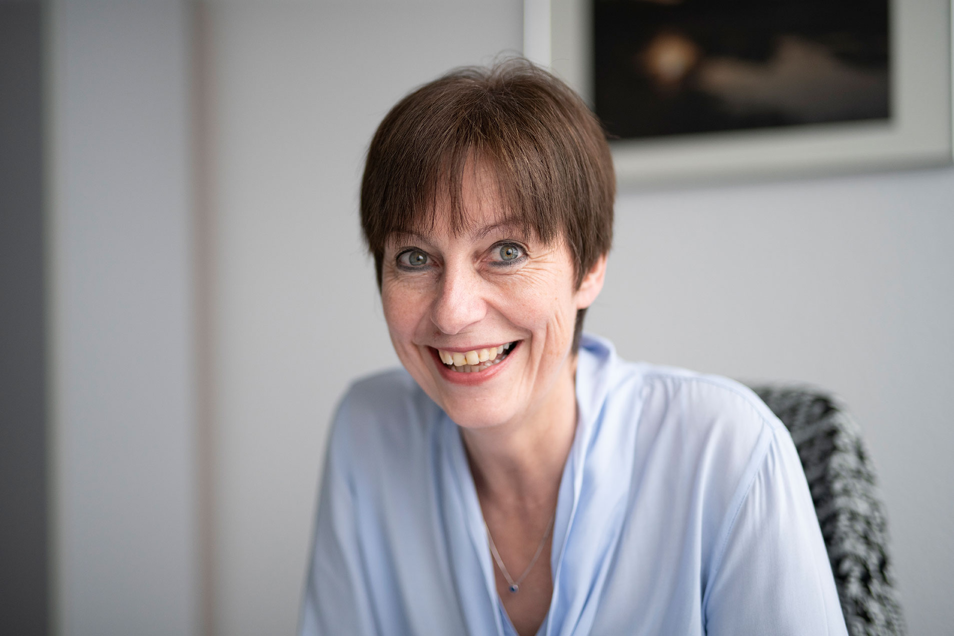 Sabine Meusel