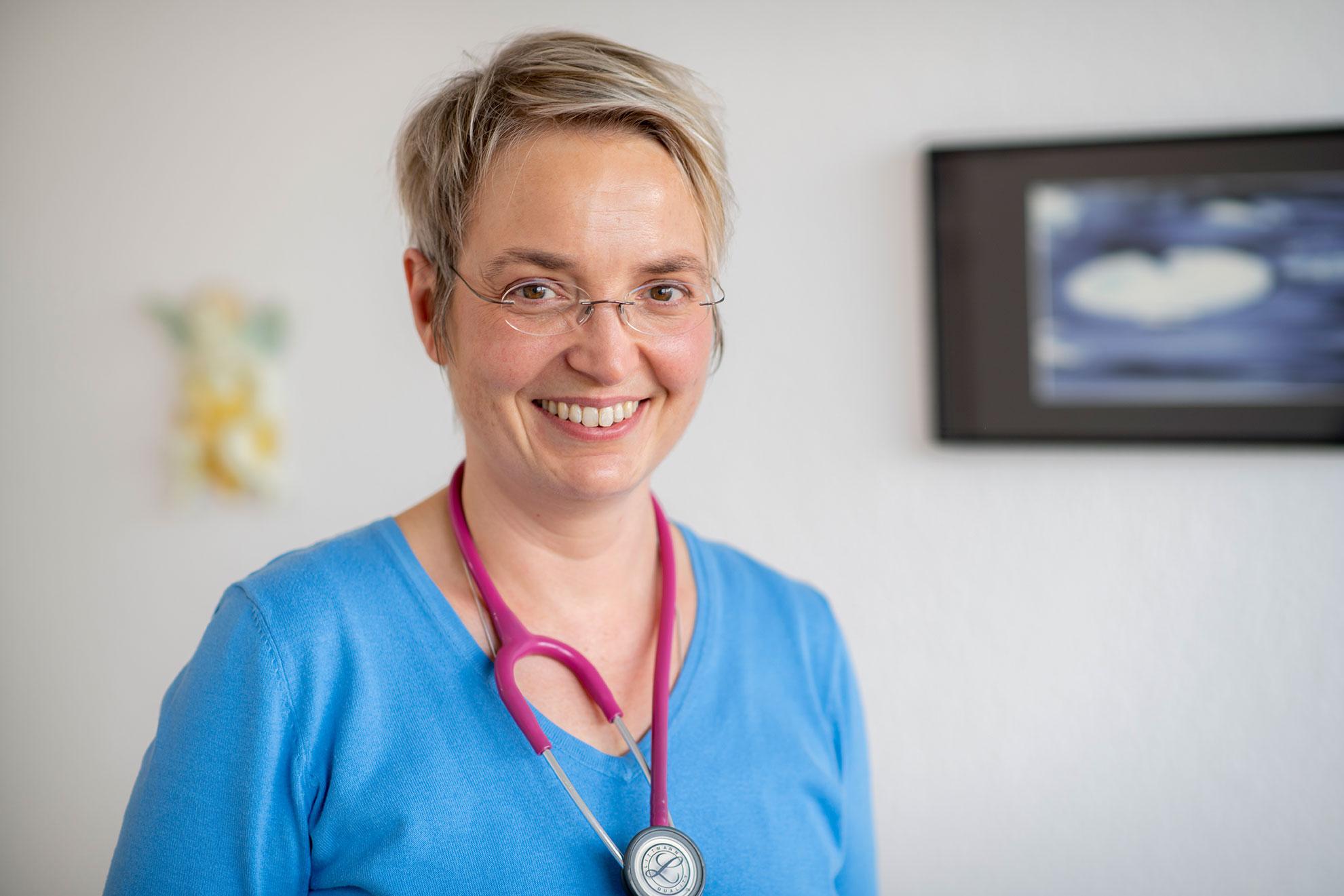 Dr. med. Kathrin Meyer